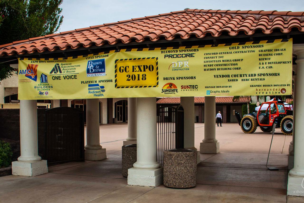 AZ GC Expo 2018